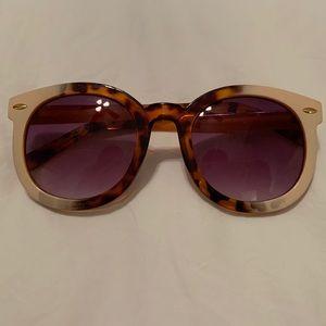 Free People Diva Sunglasses